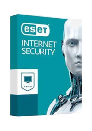 ESETインターネットセキュリティ